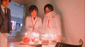 山本さん誕生日2