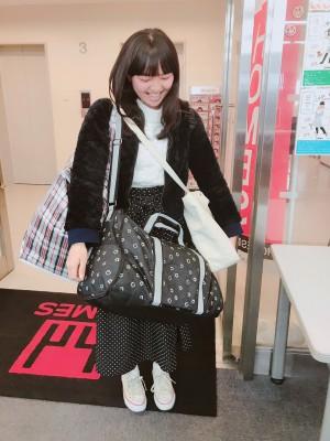 03.25 東京へ旅立ち🥺_190325_0002