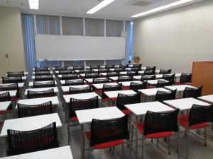 1F教室リニューアル