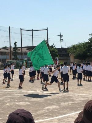 上中_体育祭